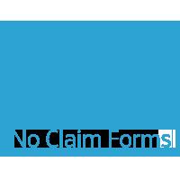 No Claim Forms
