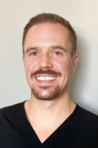 Dr. Adam Burnett